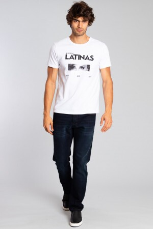Camiseta Latinas