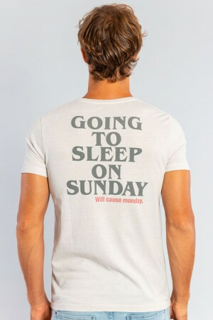 Camiseta Smonday