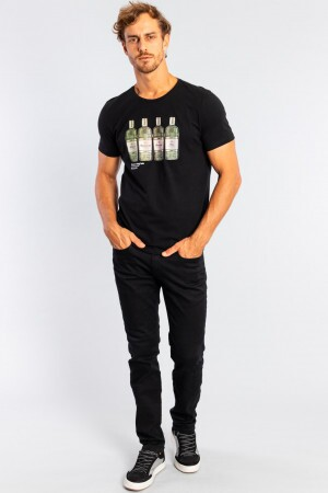 Camiseta Dont Remo Me Bottles