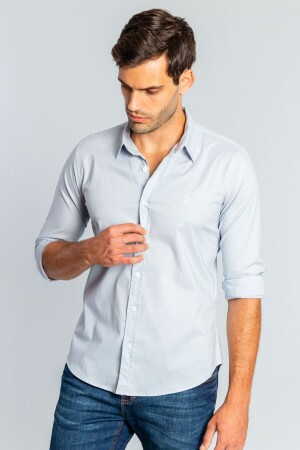 Camisa Paris OPT
