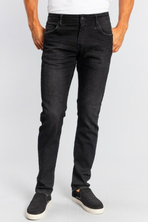 Jeans Black OPT