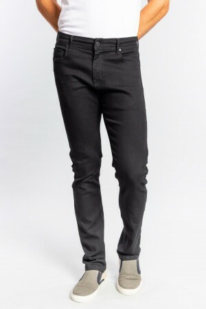 Jeans All Black
