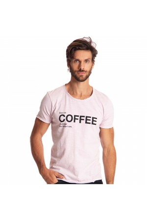 Camiseta Coffee Tequila